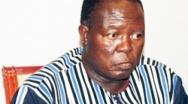 Election présidence  FBF : Nouvelle tentative pour Hamado Traoré