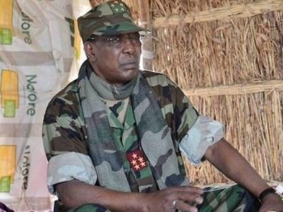 Décès Idriss Déby : Le G5 Sahel orphelin de son meilleur combattant