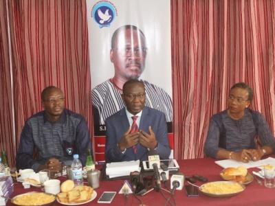 Présidentielle 2020 : Zida, candidat du MPS, « rentrera impérativement »