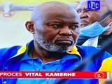 Mort président tribunal Kinshasa : L'affaire dans l'affaire Kamerhe