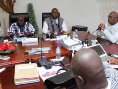 Assemblée nationale : Quand les élus entrent dans la clandestinité pour voter