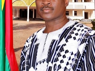 Présidentielle 2020 : Pari risqué pour Yacouba Isaac Zida