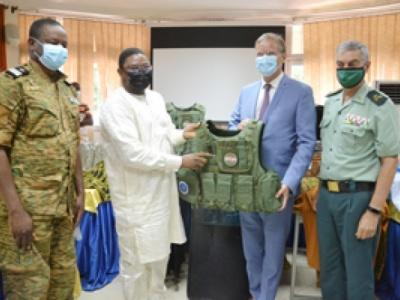 Gendarmerie nationale : Un équipement de 6,5 milliards  pour les pandores