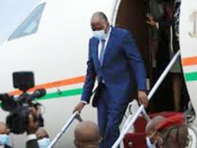 Amadou Gon Coulibaly : Un retour qui ne dissipe pas tous les doutes