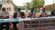Anciens étudiants burkinabè à Cuba : 76 décès dont 5 suicidés, 6 malades mentaux