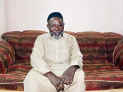 Retraités des années du PAS : «L'inflation ne fait que détruire notre pension» (A. Mahamane Nacro)