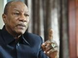 Couplage législatives référendum en Guinée: C'était donc pour ça…