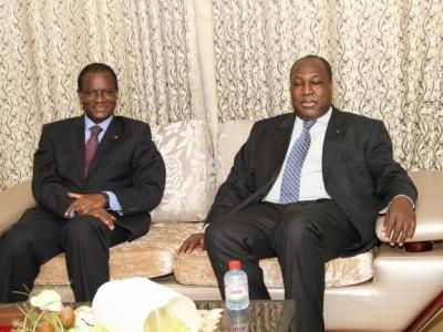 Zeph chez KDO : Prémices d'un accord politique
