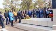 Assassinat Norbert Zongo : 20 ans après, retour émouvant au cimetière de Gounghin