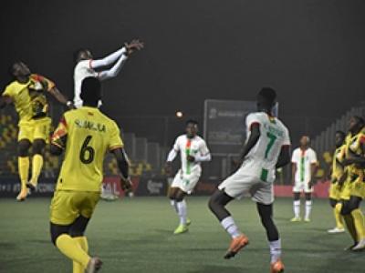 Burkina # Ouganda (3 – 0) : Les Etalons en demi-finale