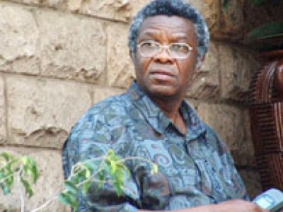 Audition de Félicien Kabuga : Quoi qu'on dise,  il n'est pas à plaindre, celui-là