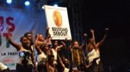 3 ans de l'attaque terroriste sur Kwame Nkrumah: Nuit d'hommage aux victimes de la « plus belle avenue de Ouaga »