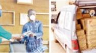 Coronavirus : Les Etalons font parler leur cœur