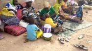 Crises sécuritaire et humanitaire à Barsalogho : Le cheik Ahmado Sawadogo prêche la paix et la solidarité