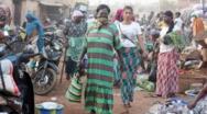 Coronavirus : Le marché à la sauvette de «Baskuy yaar»