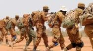 Djibo : Déploiement d'un grand renfort militaire