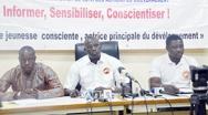 Réconciliation nationale : Une affaire floue selon le CISAG