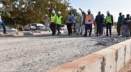 Chantier Boulevard Tansoba : «Pas de risque d'inondation après les travaux»