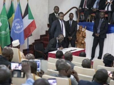 Crise centrafricaine: Un plan de partage du pouvoir esquissé à Addis-Abeba
