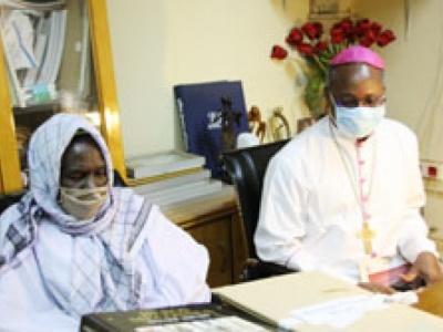 L'UFC à L'Obs. : Quand un imam et un évêque  vous rendent visite…