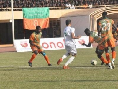 Phase de poule, coupe CAF : Salitas FC, historique !