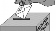 Election bureau de la CENI : Eddie ne désarme pas