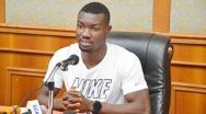 Hugues Fabrice Zango médaillé aux J.O : «Je suis surpris par l'engouement des Burkinabè»