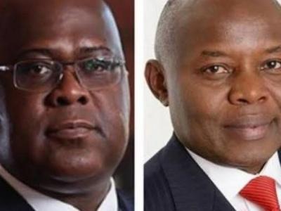 Félix Tshisekedi/Vital Kamerhe: Divorce à la congolaise ?