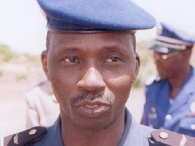 Forces armées nationales : Décès du général Ali Traoré
