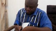 Lettre ouverte : Damiss écrit à la procureure militaire