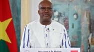 Crise sociale et économique liée au Covid-19 : La thérapie du président du Faso