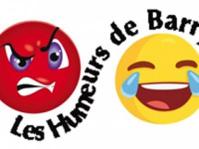 Les humeurs de Barry : Les audios de Béouindé nous ont «tuer»