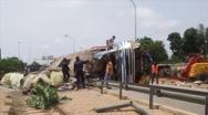 Arrêté sur la circulation des véhicules poids lourds à Ouaga : La sécurité routière vaut bien un atelier d'appropriation