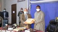 Affaire Thomas Sankara : Les dernières archives françaises sont là