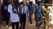 Maison d'arrêt et de correction de Ouaga : « Un vent de liberté » souffle sur les détenus