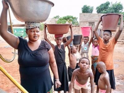 Gratuité fontaines publiques: Quand les Bobolais versent dans la démesure