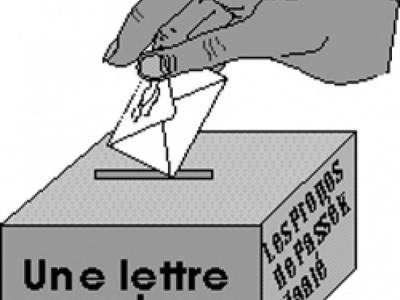 Une Lettre pour Laye : UITS : A chacun son équité fiscale