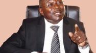 Présidentielle 2020 : « Ceux qui veulent soutenir Kadré sont libres de partir » (Eddie Komboïgo, président du CDP)