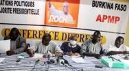 Présidentielle du 22 novembre : 65 partis s'engagent  aux côtés de Roch