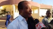 Blocage des activités judiciaires : La réaction de Me Prosper Farama