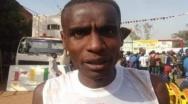 Soumaïla Traoré, vainqueur du Marathon : «C'est la meilleure compétition à laquelle j'ai participé»