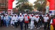 Sport: Le Marathon Paalga du Grand Ouaga est né