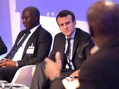 Sommet de Paris sur l'Afrique : Economies covidées cherchent bouffée d'oxygène