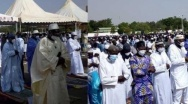 Ramadan 2020 : Une prière sous le sceau  du coronavirus