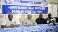 Mouvement agir ensemble : «Kadré n'a pas la carte du parti» (Boubakar Diallo, président)