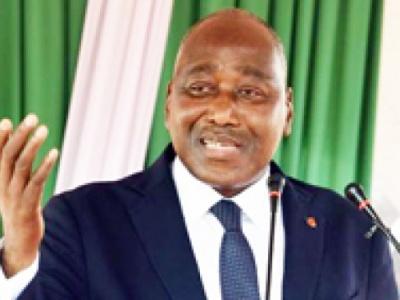 Décès  d'Amadou Gon Coulibaly : Trêve funèbre au bord de la lagune Ebrié