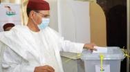 Second tour présidentielle Niger : Les urnes ont sorti le nom de Bazoum à 55,75%