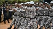 Ministère de la Justice: 10 GSP révoqués