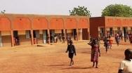 Le CFOP se préoccupe des enfants déplacés internes