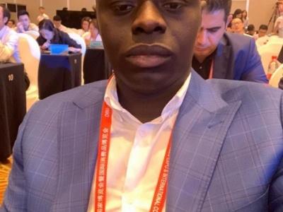 Moussa Sawadogo, opérateur économique sino-burkinabè : « Si j'étais conseiller de Roch… »